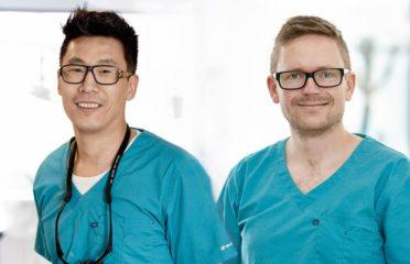 Tandlægerne i Kræmmergade Varde I/S