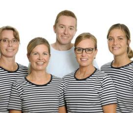 Tandlægeselskabet Hårby I/S