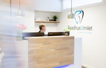 Tandlægerne Rådhussmilet I/S