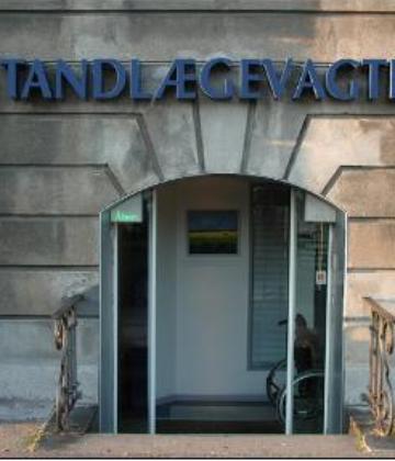 Tandlægevagten i København