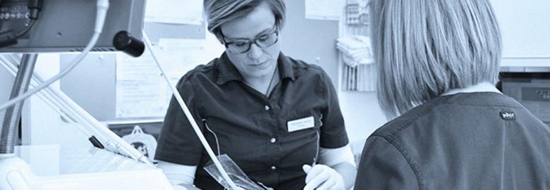 Tandlæge Frederikke Köhler ApS