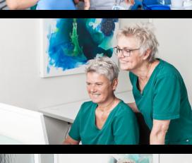 Tandklinikken Samsøgade