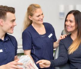 Tandlægerne Dentist.dk- Aabenraa I/S