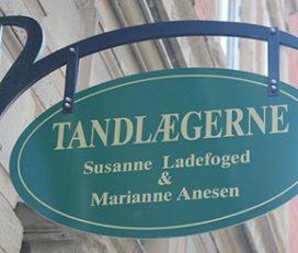 Susanne Bruun Ladefoged